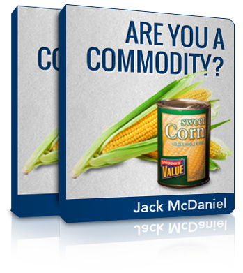 Are you a commodity?