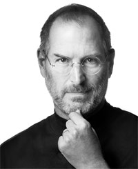 Steve Jobs - Apple Founder